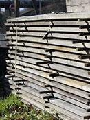 Vieux Bois pin